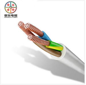 Double Insulated PVC Flexible Electrical Cable Wires, Industrial Wire