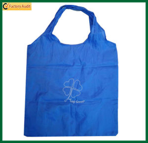 High Quality Shopping Tote Recycled Polyester Bag (TP-SP014) pictures & photos