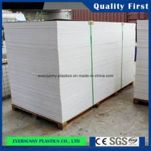 Wholesale Price 4′ft X8′ft PVC Foam Sheet for Bus Train Decoration