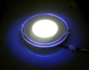 Back-Lit Twin Color SMD LED Downlight (9W) pictures & photos