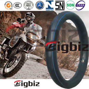 3.00-17 New Design Butyl Motorcycle Inner Tube pictures & photos