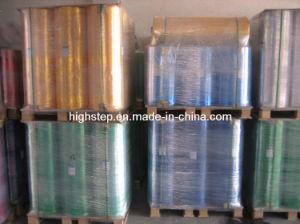 Transparent PVC Film pictures & photos