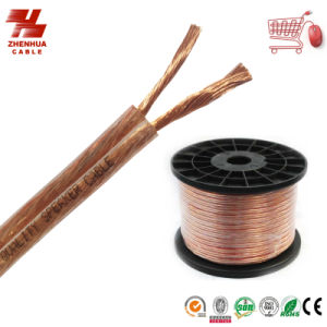 Ofc1.5mm 2.5mm 3.5mm 4.0mm Audio Video High Grade Cable pictures & photos