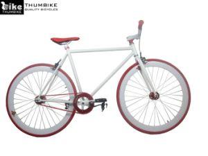 Single Speed 700C Fixed Gear Bike TM-FG18-Y