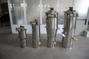 Zks Vacuum Loading Machine pictures & photos