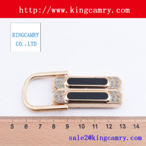 Good Quality Handbag Hardware Metal Fittings of Bag Handle pictures & photos
