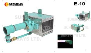 Air Heating Burner (E-10) Can Be Used to Paint Pre-Treatment Drying pictures & photos