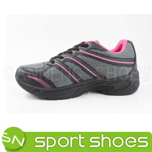 PU Injection Sports Shoes PVC Outsole (SNS-01024) pictures & photos