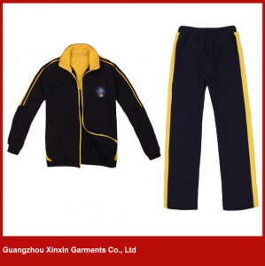Custom Design Fashion Primary School Uniform (U16) pictures & photos