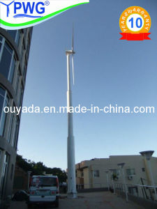 30kw Wind Turbine pictures & photos