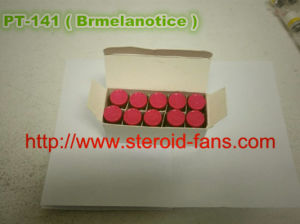 Brmelanotice Sterile Lyophilized Peptides PT-141 pictures & photos