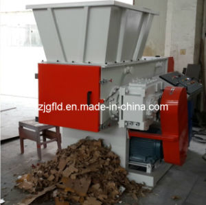 High Speed Plastic Shredder for Recycling pictures & photos