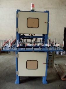 300/405 High Speed Cable Wire Braiding Winding Machine Cable Making Machine pictures & photos