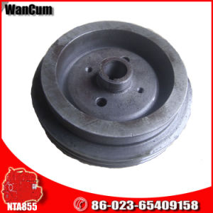 High Quality Cummins Engine Part Drive Pulley 3013538 pictures & photos