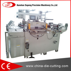 Automatic Paper Die Cutting Machinery (DP-450) pictures & photos