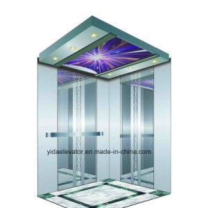 High Quality Passenger Elevator with SGS Certificate pictures & photos