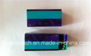 Art Colourful Safety Match for Brand