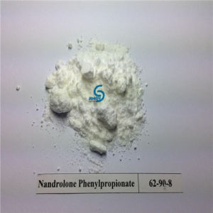 99% USP32 Nandrolone Phenylpropionate Nandrolone PP Npp Powder Bodybuilding pictures & photos