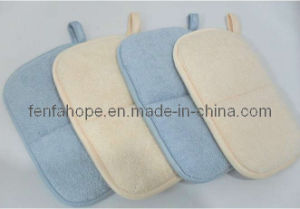 Microfiber Cleaning Sponge (11SFF901) pictures & photos