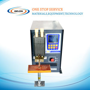 High Quality of Spot Welding Machine for Lithium Battery Application pictures & photos