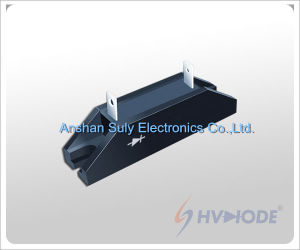 Manufacturer Sale Hvdiode High Voltage Rectifier Silicon Block pictures & photos