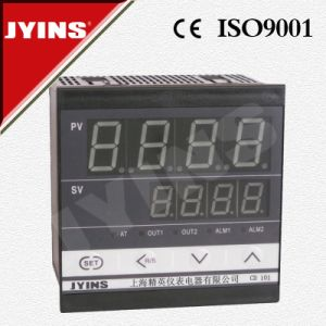 Pid Control Digital Temperature Intelligent Controller (JYCD-101) pictures & photos