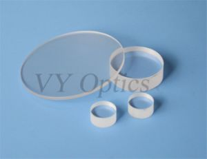 Optical Bk7 Glass Dia. 110mm Round Windows From China pictures & photos