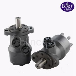 Hydraulic Motor Bmr 200 pictures & photos