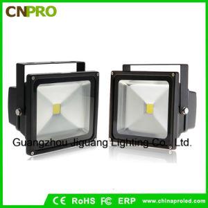 Outdoor Waterproof 10W 20W 30W 50W LED Floodlight Spotlight pictures & photos