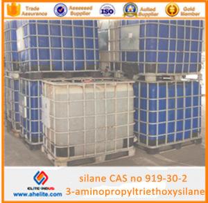 Amino Functional Silane Aptes Aminopropyltriethoxysilane (CAS No 919-30-2) pictures & photos