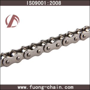 Stainless Steel Standard Roller Chain (A series) pictures & photos