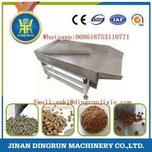 Floating fish feed feed dryer machine with discount pictures & photos