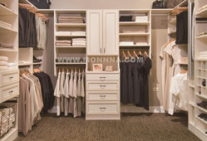 PVC Cloakroom Wardrobe with ISO and E1 Standard