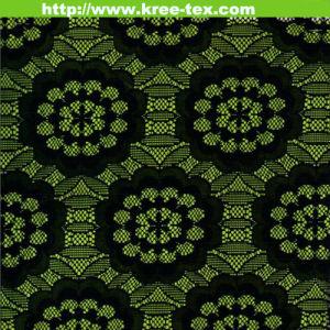 Nylon Non-Spandex Garment Lace Nylon Dress Lace Fabric China