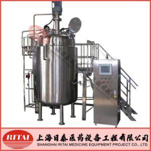 1000L~20000L Industrial Fermenter