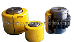 Roller Chain Coupling for Industry Equipment pictures & photos