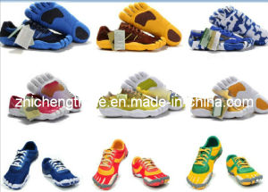 Latest Best Price Five Pairs Mountain Climbing Sport Finger Shoes