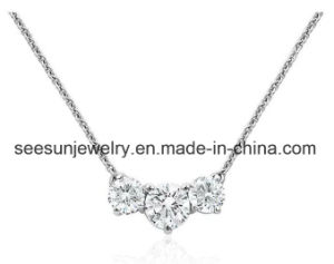 Fashion Silver Jewelry Necklace for Women pictures & photos