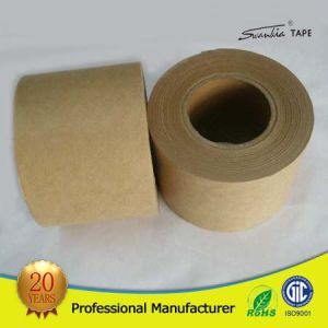 Kraft Paper Adhesive Tape for Color Box pictures & photos