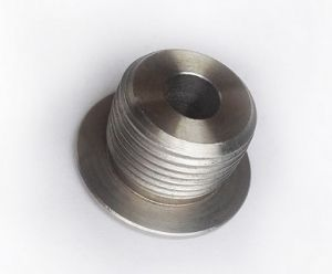 High Precision Processed Round Head Screw pictures & photos