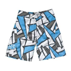 Healong Make Your Own Fully Dye Sublimation Surf Beach Shorts pictures & photos