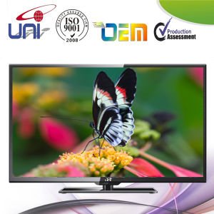 Uni Smart Andriod System LED TV pictures & photos