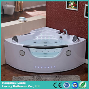 Indoor Hydro Massage Bathtub Poland (TLP-678) pictures & photos