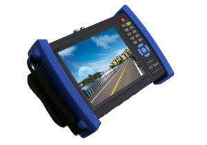 "7"" CCTV IP Camera Tester with Video Display (IPCT8600) pictures & photos"