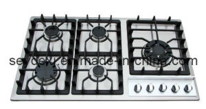 Gas Cooker (SEY-965S2)