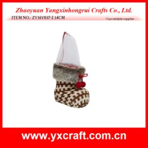 Christmas Decoration (ZY16Y037-2 14CM) Christmas Acrylic pictures & photos