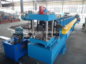 C Purlin Roll Forming Machine (upright support) pictures & photos