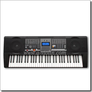 61 Keys Electric Keyboard Electrical Piano Keyboard (MK-906) pictures & photos