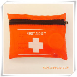 Promotion Gifts of Outdoor Survival First Aid Kit (OS31008) pictures & photos