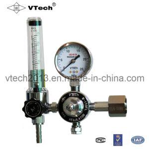 Adjustabele Argon Gas Regulator (W-169FL)